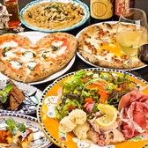 PIZZERIA DA GRANZAのおすすめ料理2