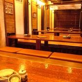 地鶏炭火焼 鳥亭 帯山店の雰囲気3