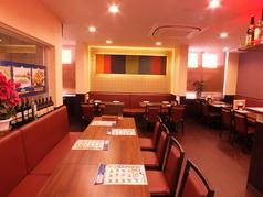 フルバリ アジアンレストラン&ダイニングバー 門前仲町店の雰囲気1
