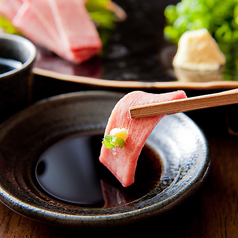 いっ鳥いっ舌一ノ助 心斎橋店のおすすめ料理1