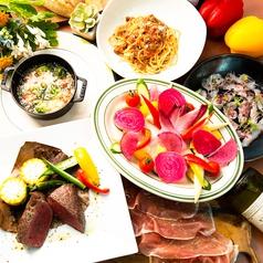 ワイン食堂 ホオバール 池袋西口本店の写真