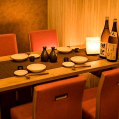 居酒屋 結 musubi 岐阜店の雰囲気1