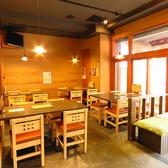すし 旬鮮料理 しゃり膳 千葉店の雰囲気3
