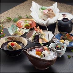 日本料理 京のおすすめポイント1