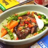CINQUE IKARIYA チンクエ イカリヤのおすすめ料理2
