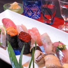 大福寿司の写真