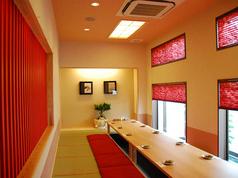 江戸小路鮮遊食房屋 新居浜店の特集写真