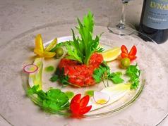 イタリアンレストラン アレックスの写真
