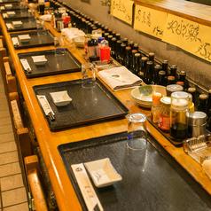 海鮮料理 居酒屋 直江津の雰囲気1