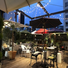 Albida Lounge アルビダラウンジの雰囲気1