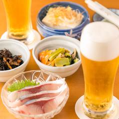 和食 居酒屋 めし処勝ちゃんのコース写真