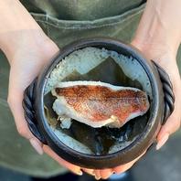 旬菜旬魚を使った独創的メニューが自慢の小料理居酒屋