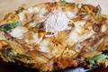 料理メニュー写真NARUMI海鮮チヂミ