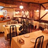 インド料理 シャンカル SHANKARの雰囲気3