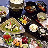 日本料理 四季のおすすめ料理2