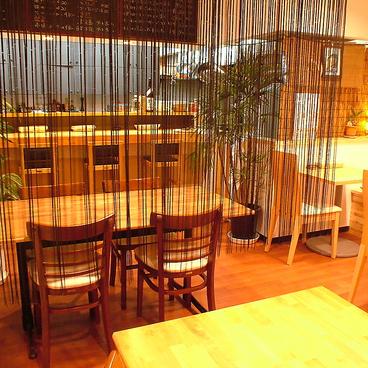 定食屋 カフェ わるんの雰囲気1