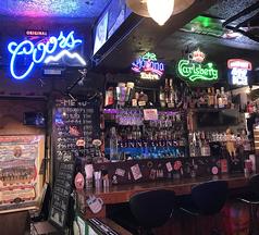 American Bar Funny Guns ファニー ガンズの写真