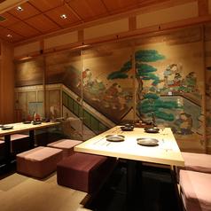 薩摩ごかもん 梅田茶屋町本店の特集写真