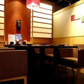 いろはにほへと 浜松町店の雰囲気2