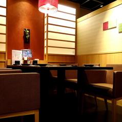 いろはにほへと 浜松町店の雰囲気1