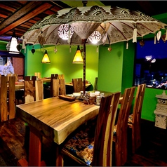 熱帯食堂 四条河原町店の雰囲気1