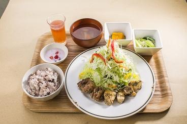 健康食堂 オーガニックワイン食堂のおすすめ料理1