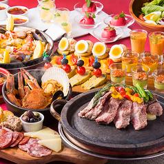 ビアガーデン&ビアホール アマポーラ 恵比寿店のおすすめ料理1