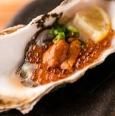 牡蠣 和牛 ほいさっさのおすすめ料理2