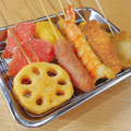 串カツ 寅ちゃん なんば店のおすすめ料理1
