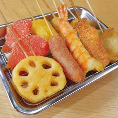 串カツ 寅ちゃん 天王寺店のおすすめ料理1