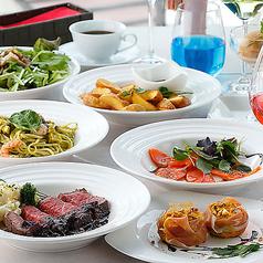 Cafe&Bar Iceberg アイスバーグ 船橋競馬場店のおすすめ料理1