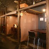 紋次郎 前橋店の雰囲気2