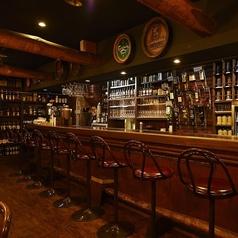 ドイツ風居酒屋 クライネヒュッテの写真