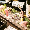 魚とワイン サカナメルカート・ゼン 愛宕グリーンヒルズ店のおすすめ料理1