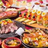 ビアガーデン&ビアホール アマポーラ 恵比寿店のおすすめ料理2