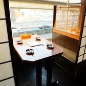 しっかり防音の半個室。雰囲気タップリなプライベート空間。気の置けない仲間と賑やかにハッチャケてもOK♪名物!韓式和牛もつ鍋や韓国の旨ッ♪辛ッ♪料理をどうぞ!