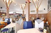 倉敷うどん ぶっかけふるいち 水島店の雰囲気2