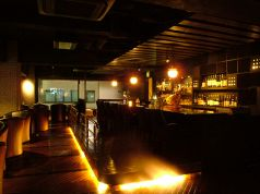 バー ラウンジ Bar Lounge 欅の写真