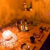 完全個室空間をお楽しみください♪女性や合コンなどで大人気!また記念日や誕生日会などにもワンランク上の宴会を演出♪3時間飲み放題&本格料理豪華コースもご用意しております!