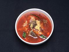 ★カルビスープ/★コムタンスープ/スンドゥブチゲ/石焼麻婆豆腐