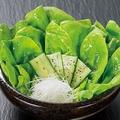 料理メニュー写真元祖赤からサラダ