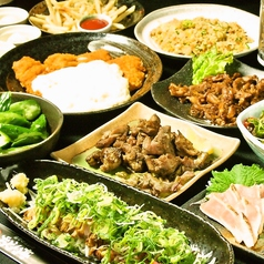 ぢどり亭 難波2号店のおすすめ料理1