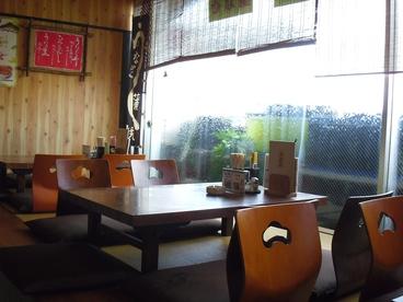 美登利 東寺の雰囲気1