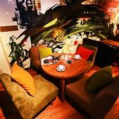 瓦 ダイニング kawara CAFE&DINING 仙台店の雰囲気3
