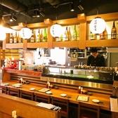 炭火串焼と旬鮮料理の店 備長炭焼 遠州葵家の雰囲気3