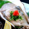 料理メニュー写真【夏季限定】岩牡蠣
