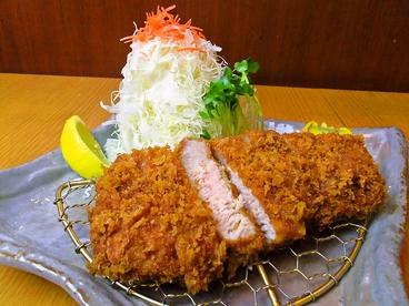 こだわりとんかつ とん膳 銚子店のおすすめ料理1