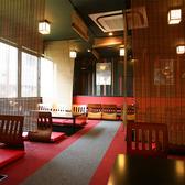 紋次郎 前橋店の雰囲気3