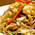 料理メニュー写真上海焼きそば