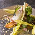 料理メニュー写真三重県産 鮮魚のカルパッチョ 本日のスタイル